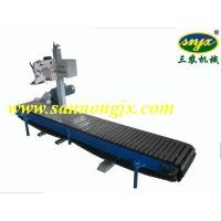 Sewing Machine and Conveyor (Machinery-farm/agricultural machinery/equipment-fertilizer machinery/equipment)