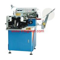 Cheap Large-size Label Cutting and Multifunction Folding Machine - JNL4000CF for sale