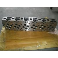 Cheap Replacement Cast Iron Cylinder Head / P11C Hino Cylinder Head 1 Years Warranty for sale