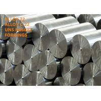Cheap C-22 / N06022 High Performance Alloys Bar / Pipe And Strip Good Resistance To Wet Corrosion for sale