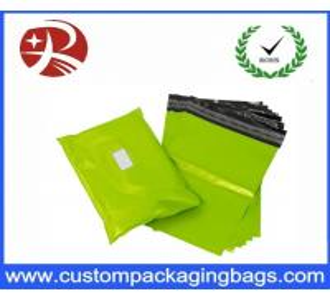 50 Mixed Purple Poly Mailing Bags / Postal Sacks Plastic Envelopes 9 x 12, 10 x 14, 12 x 16