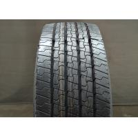 Cheap 255/70R22.5 Size Low Profile Tires 17.5 - 22.5 Inch Diameter Large Load Capacity for sale