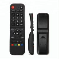 Cheap DVD STB Learning TV Remote Control Replacement 33 Keys Type AAA Batteries Powered for sale