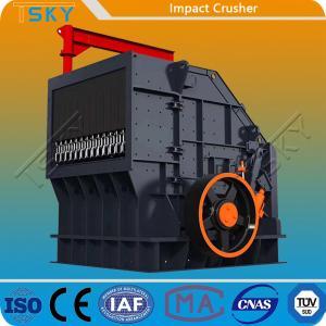 Cheap PFT-1210Secondary Crushing Machine Impact Crusher for sale