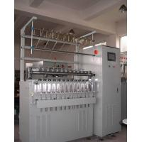 Cheap Yarn Doubling machine for spinning factory lab, Yarn Doubling lab machine, Sample Yarn Doubling machine for sale