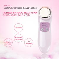 Portable Face Firming Device , Face Skin Tightening Machine For Pigmentation Spots