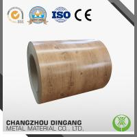 Cheap Impact Resistance Pre Painted Aluminium For Home Refrigerator Products for sale