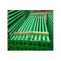 Cheap 48/60mm Supporting Formwork Shoring Scaffolding Steel Props for sale