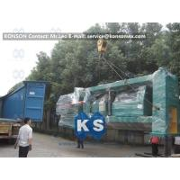 Cheap Net Gabion Production Line High Speed For Gabion Wire Mesh Machine 22kw for sale