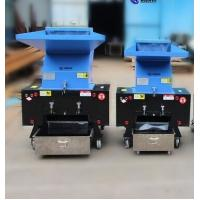 Cheap Repeated Cutting Plastic Crusher Machine With Ladder Type Spindle for sale