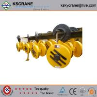 Cheap Industrial 3ton Light Small Crane Hook for sale