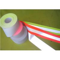 Cheap Reflective Material  tape,3m reflective tape for clothing,safety tape for sale