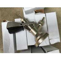 Cheap G5/8 Thread G Keg Coupler With 304 Stainless Steel Probe for sale