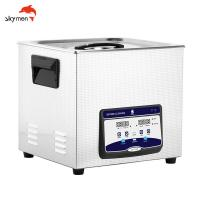 Cheap Skymen 200W Heating Ultrasonic Instrument Cleaner 6.5l SUS304 For Nuts for sale