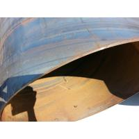 Cheap Hot Rolled / SSAW API 5L Steel Pipe PSL2 X42 , X46 , X52 , X56 , X60 , X65 , X70 for sale