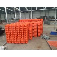 Cheap Temporary Fence Base HDPE high quality AS4687-2007 for sale