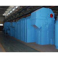 China Vertical Bucket Elevator /Chain Bucket Elevator Strong Carrying Capacity on sale
