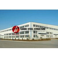 Cheap Prefabricated Steel Structure for sale
