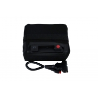 Cheap Portable Waterproof 12V 18Ah Lithium Power Packs For Electric Golf Cart for sale