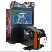 Cheap HOUSE OF DEAD 4 amusement game machine  for sale