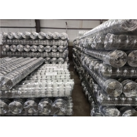 Cheap 0.5m Width Building Electrical Galvanized 6x6 Welded Wire Mesh for sale