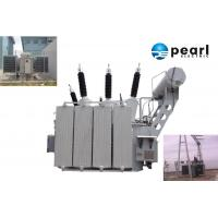 Buy cheap HV, Three Phase, Power Transformers, On - Load Or Off - Load Tap Changer from wholesalers