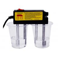 Buy cheap Iron And Aluminum Rod First Class Water Quality Electrolyzer from wholesalers