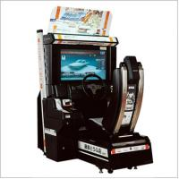 Cheap Experience the new age of racing on Initial D4! amusement machine  for sale
