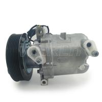 Buy cheap 92600EB400 7PK Car AC Compressor CSV717 For FRONTIER ( D40 ) 2.5 dCi FRONTIER ( from wholesalers