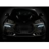 Buy cheap Aluminium Long life Auto 1W Electrofacing silver housing Emark led drl lights from wholesalers