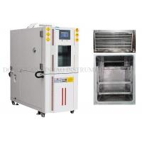 Cheap High Low Temperature Humidity Chamber For Environmental Simulation 10% - 98% RH for sale