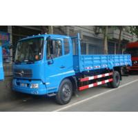 Cheap Sinotruck Dongfeng Used Heavy Trucks DFD1161G, Used Commercial Trucks With A/C for sale