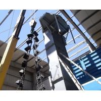 China Mining Chain Bucket Elevator on sale