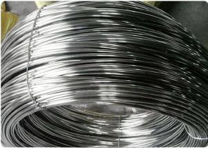 Cheap 2300N Mm2 AISI302 Stainless Steel Wires for sale