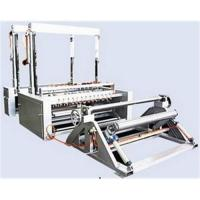 Cheap Gauze slitting cutting and rewinding machine for sale