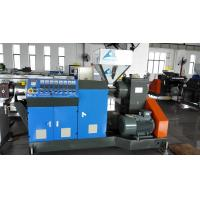 Cheap High Speed Pp Strapping Band Making Machine / Pet Strap Manufacturing Machine for sale