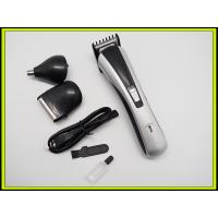 nhc 2012 3 in 1 hair nose beard hair trimmer rechargeable hair clipper for sale of ec90118453. Black Bedroom Furniture Sets. Home Design Ideas