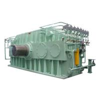 Cheap Speed Reducer Gearbox With Huge Rolling Torque for Roughing Stand of Hot Plate Mill for sale
