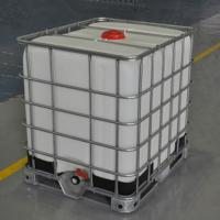 Cheap IBC Rainwater Tanks With steel caged for sale