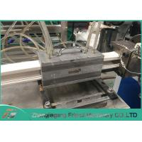 Cheap Customized Plastic Profile Extrusion Line , Pvc Extruder Machine For Cable for sale