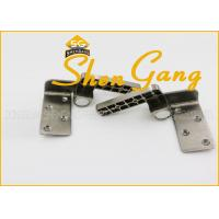 Quality 90 Degree Concealed Carbon Steel Pivot Hinges For Interior Doors / Swing Door wholesale