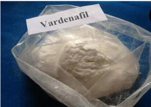 Cheap USP Standard CAS 224785-91-5 High Purity White Powder vardenafil/Valdenafil HCl Used For Male Erectile Dysfunction for sale