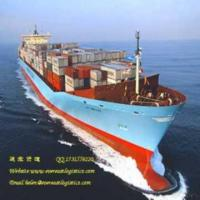 Cheap Logistics Transport To The Middle East From China for sale