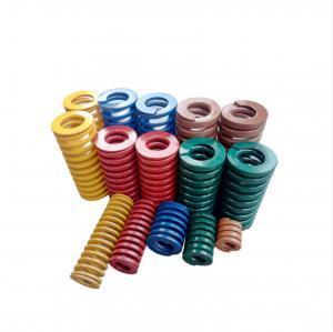 Cheap Standard Size Wire Diameter 12mm Custom Die Springs for sale