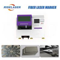 China High Precision Fiber Laser Cutting Machine Dual Linear Motor For Metal Plate on sale