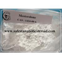 Cheap CAS 521-11-9 Testosterone Powder Mestanolone Male Enhancement Steroids for sale