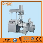 Cheap Automatic Cream Vacuum Emulsifying MachineZRJ-50L Hydraulic Lifting System for sale