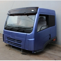 Cheap Brand New FAW Truck Spare Parts J5 Cabin for sale
