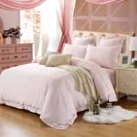 Cheap High Density Home Textile Products 100 Cotton Bedding Sets SGS Approval for sale