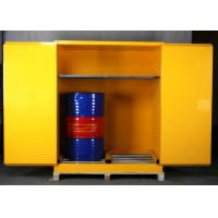 Cheap Hazardous Flammable Liquid Storage Cabinet in  labs, minel, stock, chemical company stock, workshop for sale